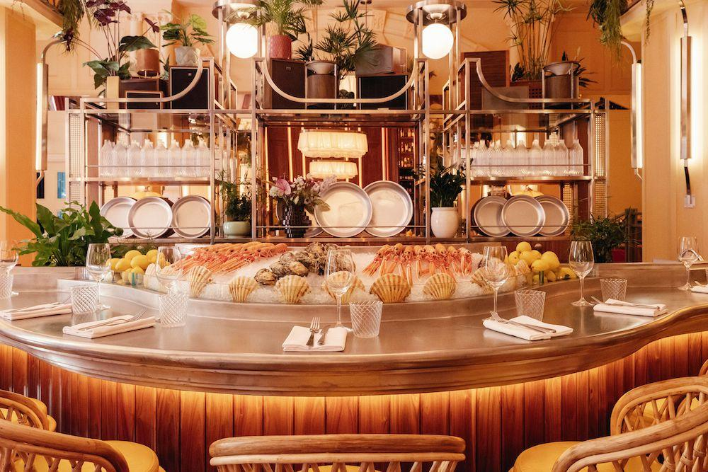 <p>Our American friends will be busy celebrating Thanksgiving on 22 November, but there are plenty of places serving up themed menus to allow you to celebrate the holiday this side of the pond, too. From where to indulge in a traditional turkey to the best place for clam chowder, read on for the most stylish ways to give thanks this year...</p>