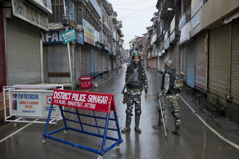 Pak's Push for Urgent Debate on Kashmir May Cut No Ice With UN Rights Body as India Set for Rebuttal