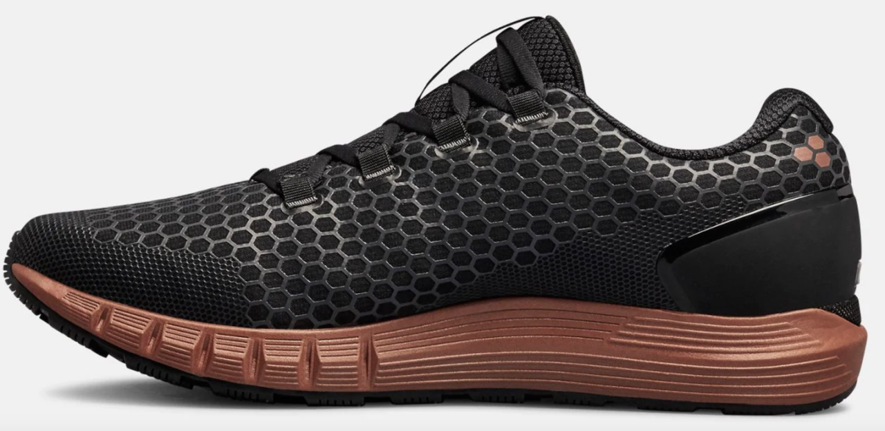 """<p><strong>Price: </strong>$120<br><strong>Style: </strong>Performance run<br><strong>Available: </strong>Now</p><p><a rel=""""nofollow"""" href=""""https://www.underarmour.com/en-us/mens-ua-hovr-cgr-connected-running-shoes/pid3020314"""">BUY MEN'S</a> <a rel=""""nofollow"""" href=""""https://www.underarmour.com/en-us/womens-ua-hovr-cgr-connected-running-shoes/pid3020354"""">BUY WOMEN'S</a> <a rel=""""nofollow"""" href=""""https://www.runnersworld.com/g24563508/under-armour-hovr-reactor-gallery/"""">MORE IMAGES</a> </p><p>Winter is coming, and the CGR Connected is Under Armour's answer to frozen toes. CGR stands for ColdGear Reactor, which is what U.A. calls its closed-hole mesh upper that repels water and insulates the forefoot especially well-testers noted the insulation made the shoes run warm in temperate conditions. The Hovr foam midsole is high on energy return and testers noted the Michelin rubber outsole <a rel=""""nofollow"""" href=""""https://www.runnersworld.com/gear/a24748809/under-armour-hovr-cgr-connected-review/"""">provided excellent grip</a> on wet roads<strong></strong></p>"""