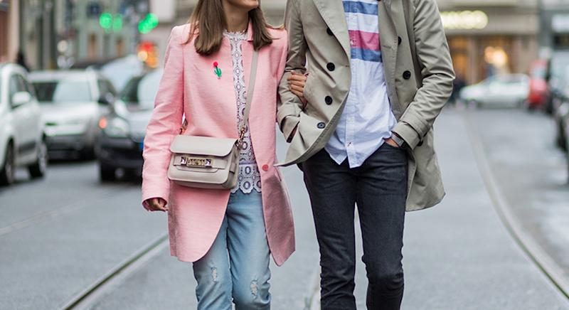 Amazon's Big Style Sale is here with major discounts on big brands, including Levi's, Calvin Klein and Tommy Hilfiger. (Getty Images)