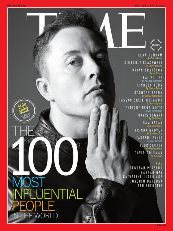 8 Scientists Named to TIME's 100 Influential People List