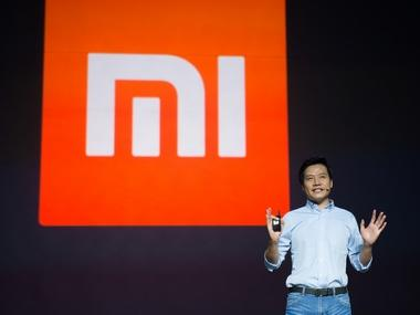 Xiaomi has filed for 6,324 patents and 53 percent are trademarked outside China, says CEO Lei Jun