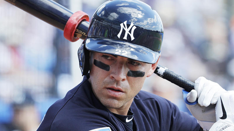After a torrid tenure with the New York Yankees, Jacoby Ellsbury and his $150m contract are on their way out of town (Photo by Joe Robbins/Getty Images)