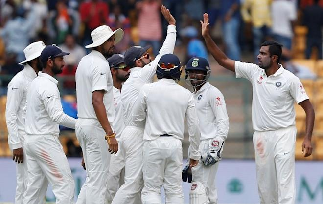 R Ashwin, India, Kohli, Australia, 2nd Test