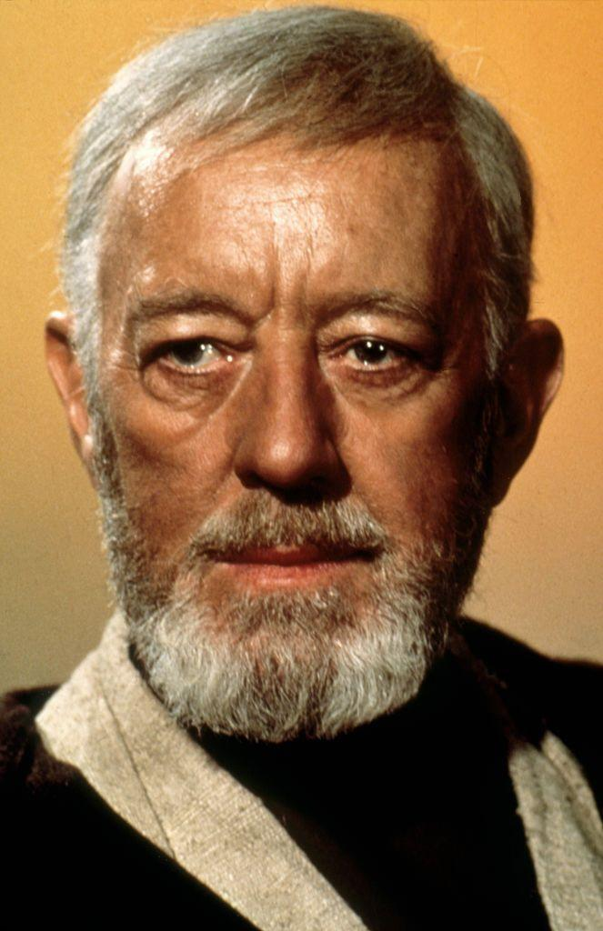 "<p>One would think that any actor would be thrilled to have a part in the massive franchise that is <em>Star Wars</em>. But the classically trained actor who played Obi-Wan Kenobi wrote in his autobiography, <em><a href=""https://www.amazon.com/Positively-Final-Appearance-Alec-Guinness/dp/0140299645"" rel=""nofollow noopener"" target=""_blank"" data-ylk=""slk:A Positively Final Appearance"" class=""link rapid-noclick-resp"">A Positively Final Appearance</a></em>, about his regret over taking the role and his disdain for the film's dialogue and writing. </p>"