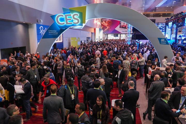 top tech stories ces