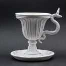 "<p><strong>Creel and Gow</strong></p><p>creelandgow.com</p><p><strong>$600.00</strong></p><p><a href=""https://creelandgow.com/product/white-serpent-chalice-and-saucer-oriel-harwood/"" rel=""nofollow noopener"" target=""_blank"" data-ylk=""slk:Shop Now"" class=""link rapid-noclick-resp"">Shop Now</a></p>"