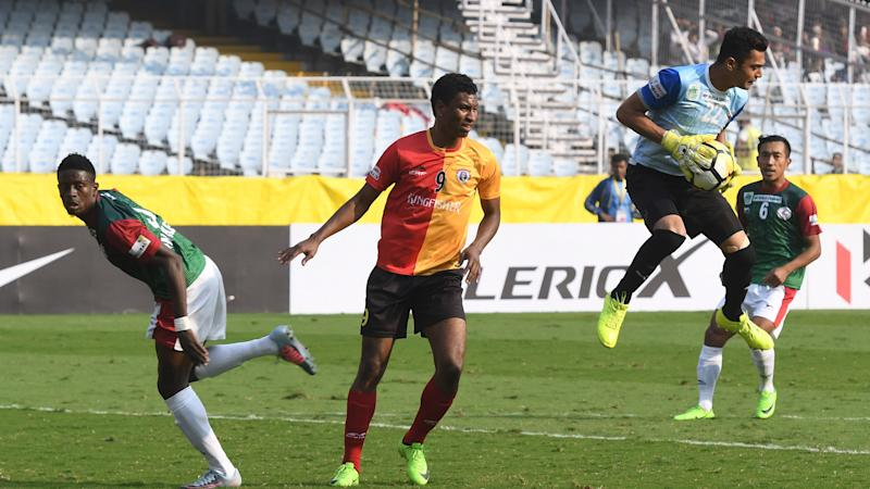 I-League 2017-18: Former East Bengal striker Willis Plaza replaces Siyo at Churchill Brothers