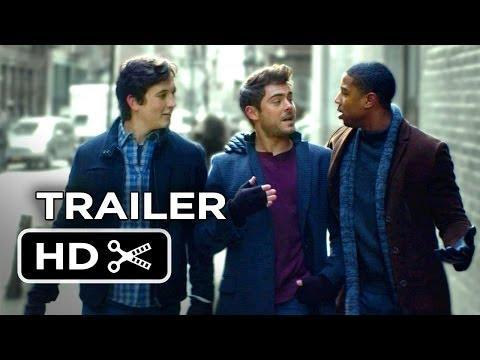 "<p>If you don't love a good romantic comedy, you probably have no soul. And sometimes you just need a solid one that you can put on and turn your brain off. And <em>That Awkward Moment </em> is exactly that. Efron leads a cast that includes fellow stars Miles Teller and Michael B. Jordan along with romantic interests Imogen Poots (<em>I Know This Much Is True</em>) and Mackenzie Davis (<em>Black Mirror, Terminator: Dark Fate)</em>. It's a movie about three recently broken guys who want to maintain their 'single' status as long as possible—but it doesn't take long until that starts coming into question. </p><p>This is very much a ""guy's romantic comedy,"" but one that by the end of the movie you'll be happy you took the time to watch. Full disclosure: I have a number of friends who, for whatever reason, <em>adore </em>this movie. Is this a normal thing? I don't know. But it's not half bad, and Efron has the charmed turned up to 11. </p><p><a class=""link rapid-noclick-resp"" href=""https://www.amazon.com/gp/product/B00KAUFBIG?tag=syn-yahoo-20&ascsubtag=%5Bartid%7C2139.g.33265817%5Bsrc%7Cyahoo-us"" rel=""nofollow noopener"" target=""_blank"" data-ylk=""slk:Stream It Here"">Stream It Here</a></p><p><a href=""https://www.youtube.com/watch?v=wRcVgJjnFLo"" rel=""nofollow noopener"" target=""_blank"" data-ylk=""slk:See the original post on Youtube"" class=""link rapid-noclick-resp"">See the original post on Youtube</a></p>"
