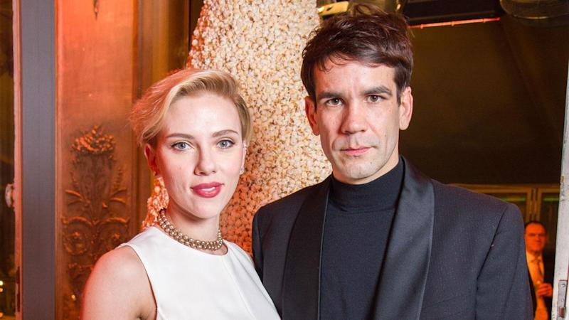 Scarlett Johansson Finalizes Divorce From Romain Dauriac: 'We Remain Close Friends and Co-Parents'