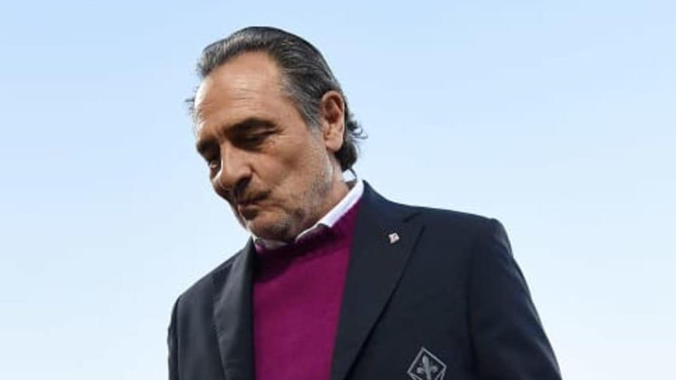 Fiorentina, Prandelli | Francesco Pecoraro/Getty Images