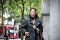 "<p>Sandra Oh scored a Golden Globe for her performance as Eve Polastri, a British intelligence agent obsessed with finding Villanelle, a psychopathic female assassin, in this BBC America series.</p><p><strong>How to Watch:</strong> <em>Killing Eve</em> is available to watch on <a href=""https://www.hulu.com/series/killing-eve-c9d3b601-54db-42d1-a1ed-8950cea491b1"" rel=""nofollow noopener"" target=""_blank"" data-ylk=""slk:Hulu"" class=""link rapid-noclick-resp"">Hulu</a>.</p><p><strong>More: </strong><a href=""https://www.townandcountrymag.com/leisure/arts-and-culture/a25657710/killing-eve-season-2/"" rel=""nofollow noopener"" target=""_blank"" data-ylk=""slk:Everything We Know About Season 2 of"" class=""link rapid-noclick-resp"">Everything We Know About Season 2 of </a><em><a href=""https://www.townandcountrymag.com/leisure/arts-and-culture/a25657710/killing-eve-season-2/"" rel=""nofollow noopener"" target=""_blank"" data-ylk=""slk:Killing Eve"" class=""link rapid-noclick-resp"">Killing Eve</a></em><br></p>"