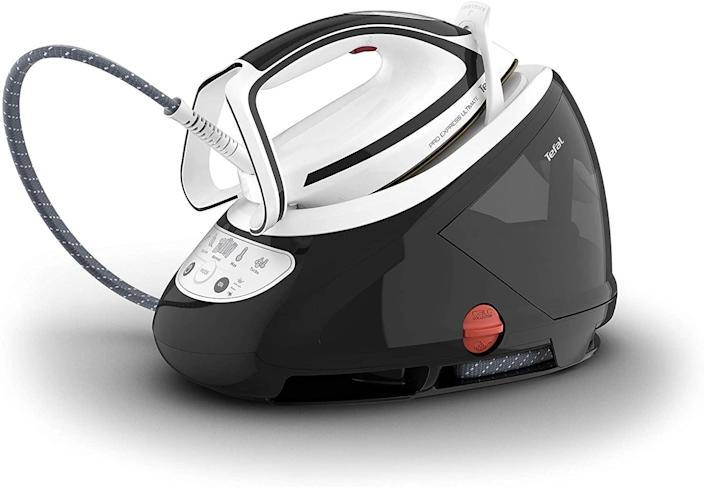 Tefal pro express ultimate GV9550 high pressure steam generator iron: Was £399.99, now £129.99, Amazon.co.uk (Tefal)