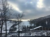 "<p><strong><a href=""https://www.yelp.com/biz/seven-springs-mountain-resort-seven-springs-2"" rel=""nofollow noopener"" target=""_blank"" data-ylk=""slk:Seven Springs Mountain Resort"" class=""link rapid-noclick-resp"">Seven Springs Mountain Resort</a> in Seven Springs</strong></p><p>""Stayed in a Condo at 7 Springs. Great stay, very nice people. Great experience. Recommend it to anyone. Easy to get to. Recommend staying at the condos over the hotel. Nice getaway. This place I totally recommend if you are looking for a nice getaway from anything. This is the place to go..."" - Yelp user <a href=""https://www.yelp.com/user_details?userid=_-Tvg5rZiPC-e-jM04DzKw"" rel=""nofollow noopener"" target=""_blank"" data-ylk=""slk:Jeffrey S."" class=""link rapid-noclick-resp"">Jeffrey S.</a></p><p>Photo: Yelp/<a href=""https://www.yelp.com/user_details?userid=EV0JwrplyGfPV1UeSoNX6w"" rel=""nofollow noopener"" target=""_blank"" data-ylk=""slk:Sydney L."" class=""link rapid-noclick-resp"">Sydney L.</a></p>"