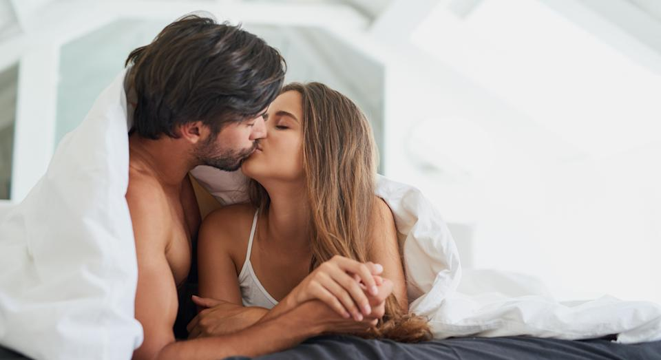 A new survey suggests there will be a surge in affairs this spring after large swathes of the UK are vaccinated. (Getty Images)
