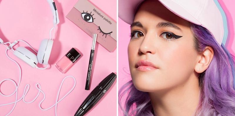 Sephora Is Launching a Barbie-Themed Makeup Collection