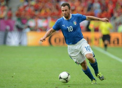 Italy surprised many people with their positive performance in a 1-1 draw with world champions Spain on Sunday