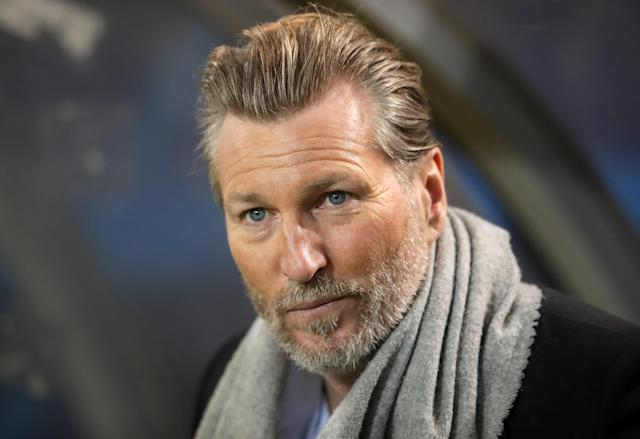 Robbie Savage (Credit: Getty Images)