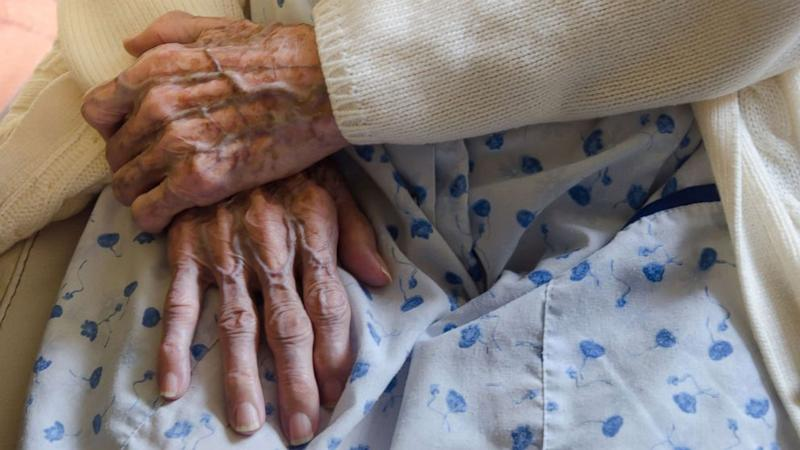 Why more research is needed on a blood test for Alzheimer's