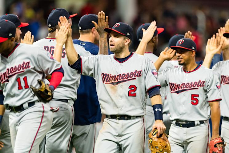 The Minnesota Twins are headed to the postseason for the first time since 2010. (Getty Images)