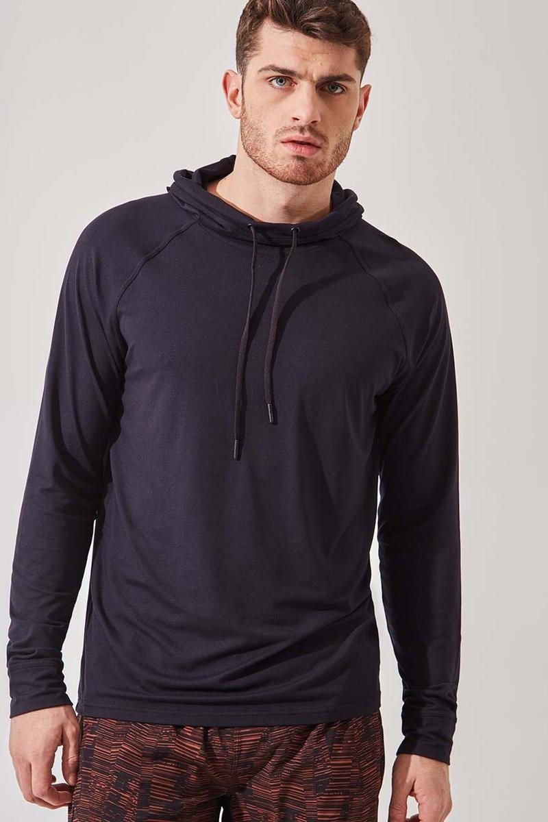 Caliber Recycled Polyester Hoodie - MPG Sport $39 (originally $55)