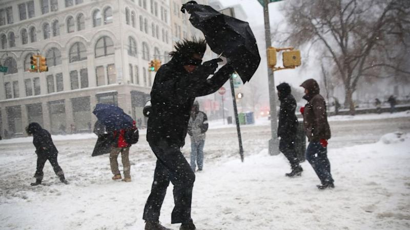 Why Your Summer Is About to Get Colder