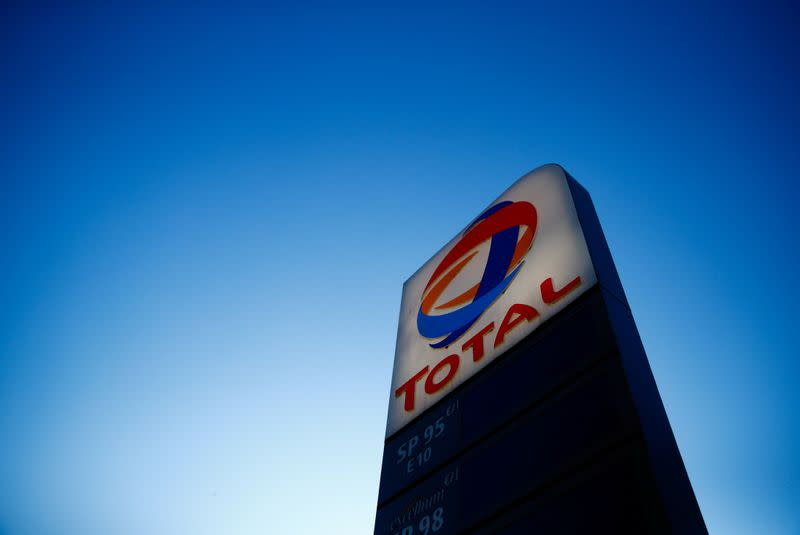 France's Total rejects force majeure notice from Chinese LNG buyer