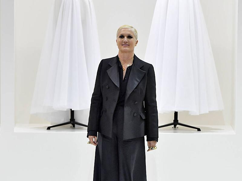 Dior joins forces with UNESCO to help disadvantaged female students around the world