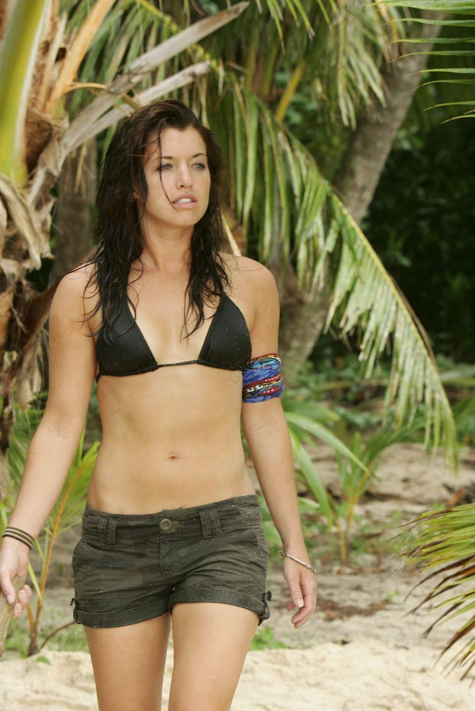 "<p><a href=""https://survivor.fandom.com/wiki/Parvati_Shallow"" rel=""nofollow noopener"" target=""_blank"" data-ylk=""slk:Parvarti Shallow"" class=""link rapid-noclick-resp"">Parvarti Shallow</a> was a competitor on <em>Survivor: Cook Islands</em>, <em>Survivor: Micronesia</em> (which she won), <em>Survivor: Heroes vs. Villains, </em>and <em>Survivor: Winners at War</em>. She's definitely a standout in <em>Survivo</em>r's 40-season history. Host Jeff Probst told <a href=""https://ew.com/tv/jeff-probst-survivor-winners-at-war-episode-6/"" rel=""nofollow noopener"" target=""_blank"" data-ylk=""slk:Entertainment Weekly"" class=""link rapid-noclick-resp""><em>Entertainment Weekly</em></a>, ""Parvati is considered by most every fan to be one of the single digit best to ever play.""</p>"