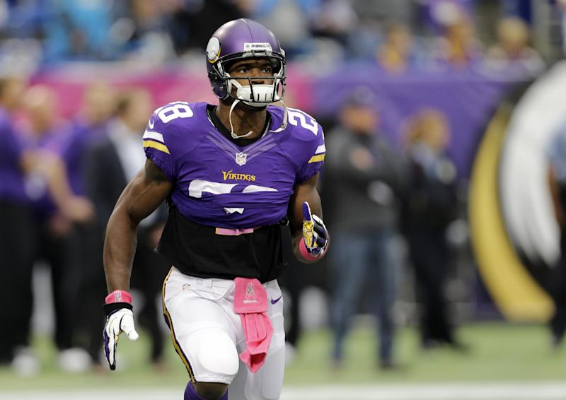 Peterson on son's death: 'It's a crazy situation'