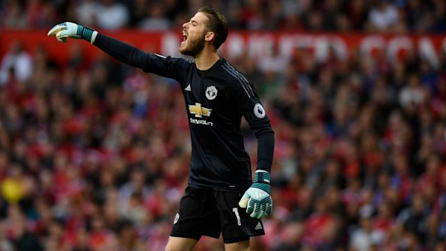 Real Madrid are right to want David De Gea, but Ander Herrera believes the goalkeeper has everything he needs at Manchester United.
