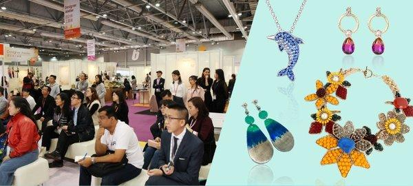 Asia's Fashion Jewellery & Accessories Fair - September