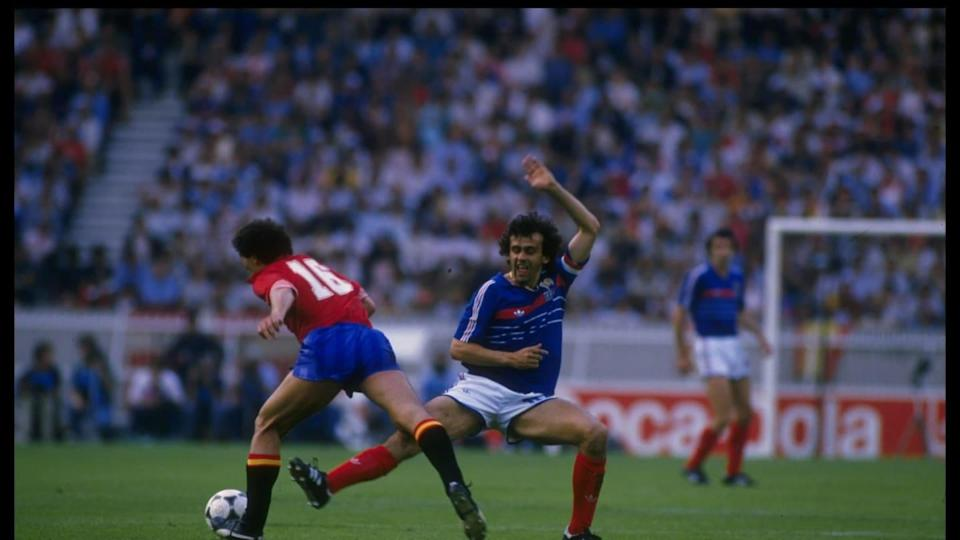 Platini   Getty Images/Getty Images