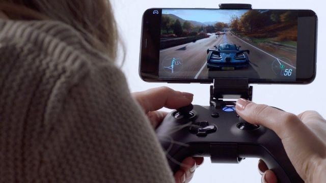 Xbox game streaming service Project xCloud to launch September 2020