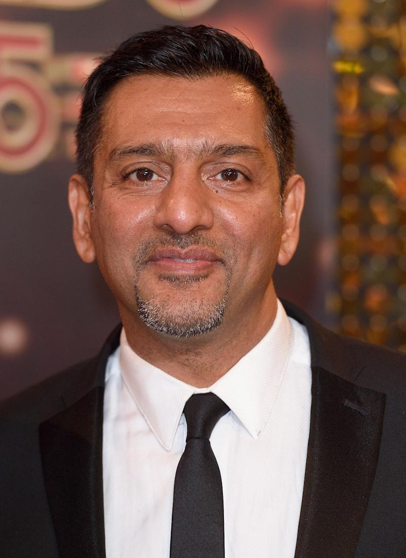 <strong>Starred as: Masood Ahmed (2007-16)</strong><br /><br />As of early 2017, Nitin was yet to reveal his plans for life after 'EastEnders'.&nbsp;