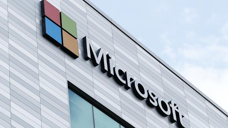 Issue with Microsoft's Azure cloud computing service hits Covid-19 data