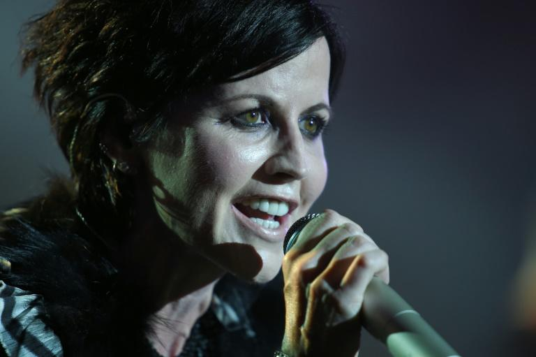 Cranberries singer Dolores O'Riordan died in London last week at the age of 46