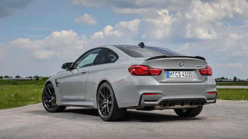 BMW partly shows the 8 Series Coupé, debut set for June 15