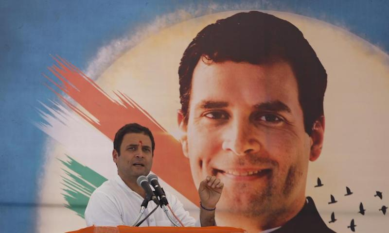 Critics of Rahul Gandhi, 47 question whether he has the fortitude to turn around an ailing party.
