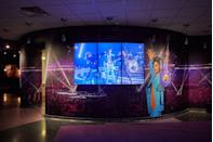 "<p><a href=""https://www.paisleypark.com/"" rel=""nofollow noopener"" target=""_blank"" data-ylk=""slk:Paisley Park Museum"" class=""link rapid-noclick-resp"">Paisley Park Museum </a></p><p>The home of the iconic musician Prince has been turned into a museum where you can tour the grounds and his studio and see footage and more of the late artist. </p>"