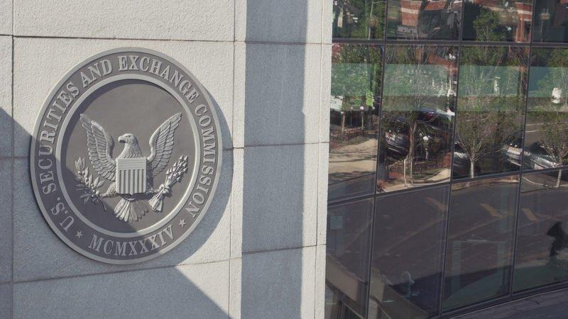 A new bitcoin futures fund has been filed with SEC