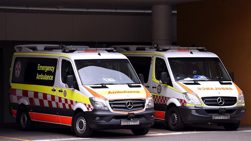 NSW budget's extra $74 million for ambos