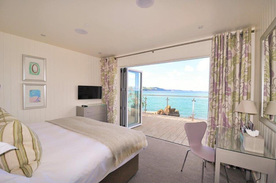 """<p>If beachside bliss, bay-hopping boat rides, rock pooling and top-notch beach barbecues appeal, <a href=""""https://go.redirectingat.com?id=127X1599956&url=https%3A%2F%2Fwww.booking.com%2Fhotel%2Fgb%2Fcary-arms-babbacombe-torquay.en-gb.html%3Faid%3D2070935%26label%3Dcoastal-retreats&sref=https%3A%2F%2Fwww.countryliving.com%2Fuk%2Ftravel-ideas%2Fstaycation-uk%2Fg34736870%2Fcoastal-retreats%2F"""" rel=""""nofollow noopener"""" target=""""_blank"""" data-ylk=""""slk:Cary Arms & Spa"""" class=""""link rapid-noclick-resp"""">Cary Arms & Spa</a> should be on your must-visit list. This luxury UK coastal retreat is simply bursting with charm. </p><p>There's a host of beach-chic accommodation to choose from, including beach huts and suites and h0liday cottages for larger groups. And the hotel's own classic sailing boat means you can explore the surrounding coves and bays in style. It's a little slice of heaven in Devon.</p><p><a class=""""link rapid-noclick-resp"""" href=""""https://go.redirectingat.com?id=127X1599956&url=https%3A%2F%2Fwww.booking.com%2Fhotel%2Fgb%2Fcary-arms-babbacombe-torquay.en-gb.html%3Faid%3D2070935%26label%3Dcoastal-retreats&sref=https%3A%2F%2Fwww.countryliving.com%2Fuk%2Ftravel-ideas%2Fstaycation-uk%2Fg34736870%2Fcoastal-retreats%2F"""" rel=""""nofollow noopener"""" target=""""_blank"""" data-ylk=""""slk:CHECK AVAILABILITY"""">CHECK AVAILABILITY</a></p><p>We want to help you stay inspired. <a href=""""https://hearst.emsecure.net/optiext/optiextension.dll?ID=7YU7qVoYVtfwDQ9FRmu13FlJO1voc2zWFpXEkCOg3fHM93yYTOZhzXhAkCYFJ0k4z8Lej9Pfnfdp7K"""" rel=""""nofollow noopener"""" target=""""_blank"""" data-ylk=""""slk:Sign up"""" class=""""link rapid-noclick-resp"""">Sign up</a> for the latest travel tales and to hear about our financially protected escapes and bucket list adventures.</p><p><a class=""""link rapid-noclick-resp"""" href=""""https://hearst.emsecure.net/optiext/optiextension.dll?ID=7YU7qVoYVtfwDQ9FRmu13FlJO1voc2zWFpXEkCOg3fHM93yYTOZhzXhAkCYFJ0k4z8Lej9Pfnfdp7K"""" rel=""""nofollow noopener"""" target=""""_blank"""" data-ylk=""""slk:SIGN UP"""">SIGN UP</a></p>"""