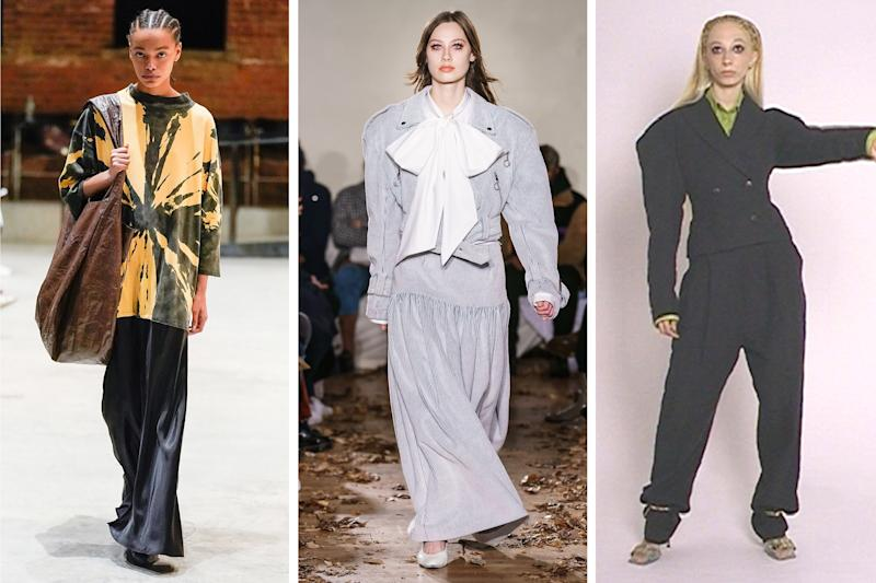 Better Together: Why These Three Young Brands are Teaming Up on a Group Show at NYFW