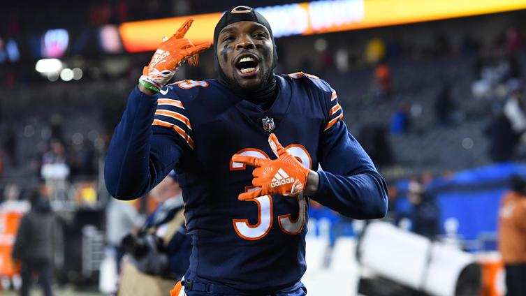 2155caf4 Projected lineups for Eddie Jackson's charity softball game
