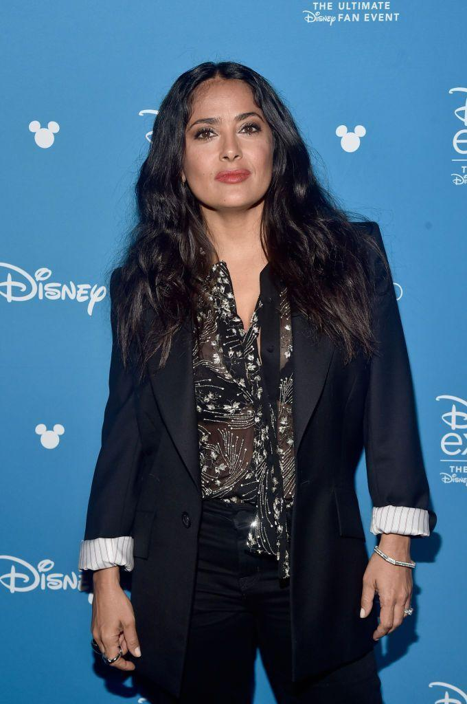 """<p>Remember how Virgos are all or nothing? Salma Hayek's research for the Frida Kahlo biopic <em>Frida</em>—which she both starred in and produced—was all-encompassing. """"I don't know how to separate the time I was actually developing it from the time that she just became part of my life,"""" <a href=""""https://web.archive.org/web/20071218195216/http://www.writingstudio.co.za/page80.html"""" rel=""""nofollow noopener"""" target=""""_blank"""" data-ylk=""""slk:she said in a 2002 interview"""" class=""""link rapid-noclick-resp"""">she said in a 2002 interview</a>. </p>"""