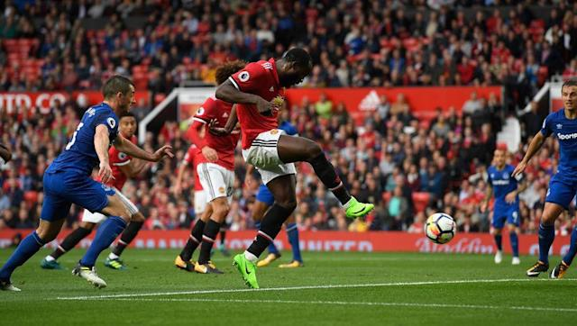 <p>The Belgian was nowhere near his best against Everton, struggling for large periods in a game lacking in quality, but still ended Sunday afternoon with a goal and an assist.</p> <br><p>That makes it five strikes in five Premier League appearances for Lukaku, who would have won the Golden Boot last season if it wasn't for an inexplicable seven goals in two games from Tottenham's Harry Kane.</p> <br><p>Lukaku is currently joint-top with City's Aguero in the goal standings but expect him to be above the rest of the field come May, should he continue his fine form in front of goal.</p>