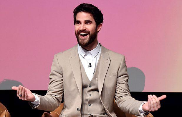 Darren Criss to Star in and Executive Produce Ryan Murphy Series 'Hollywood' for Netflix