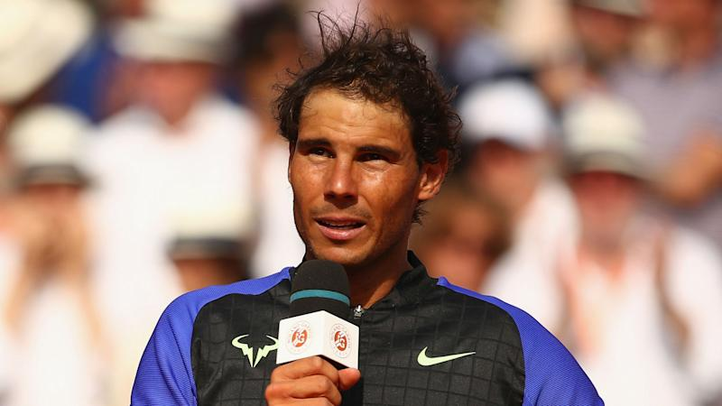 nadal already working towards 11th french open title rh sports yahoo com