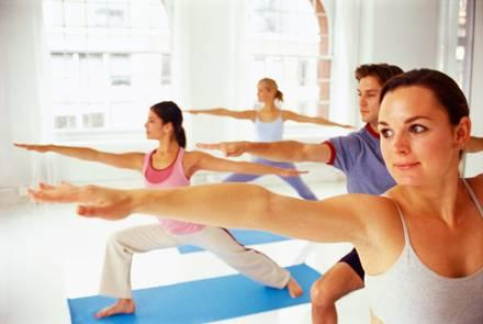 Fun fitness trends you need to try: Fusion classes